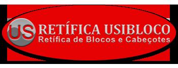 Logo Retífica Usibloco - Retífica de Blocos e Cabeçotes