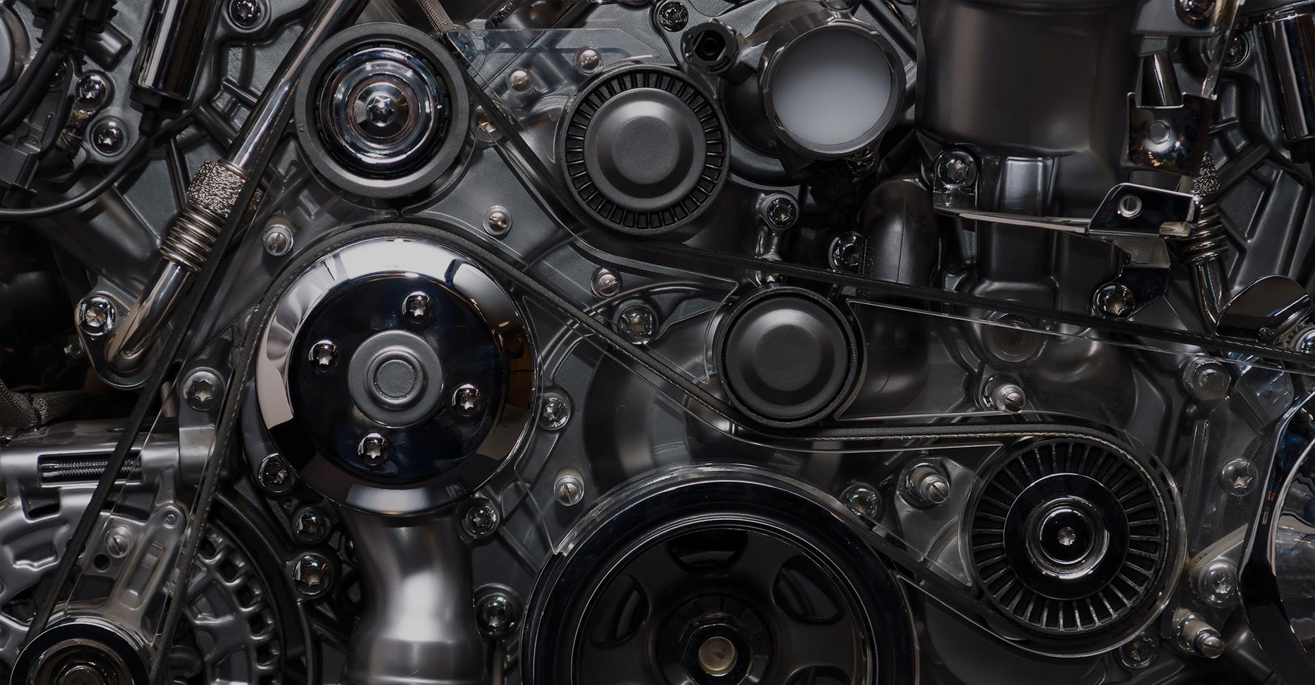 Slide Principal Portal Retifica de Motores Automotivos