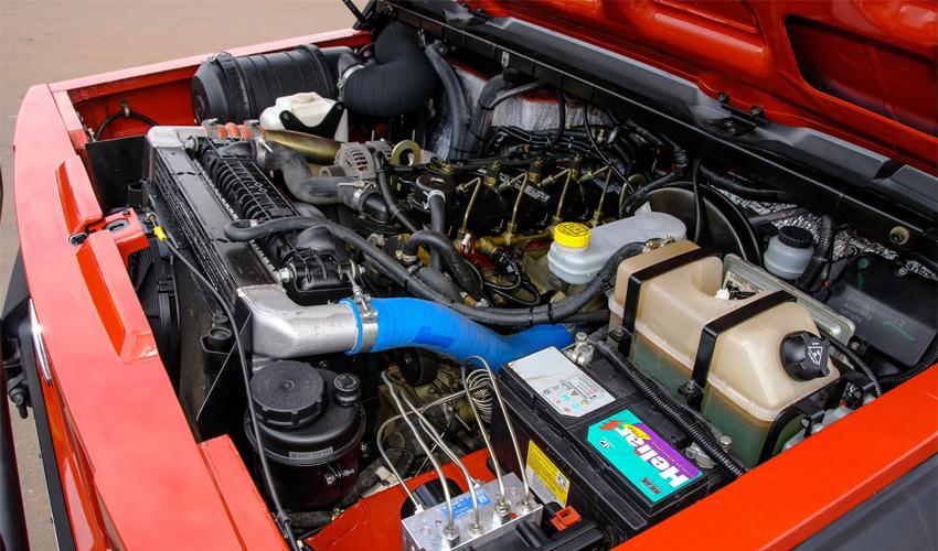 Quanto Custa Retificar um Motor do Agrale Volare Marrua 1600 1800 Valores Preço Orçamento