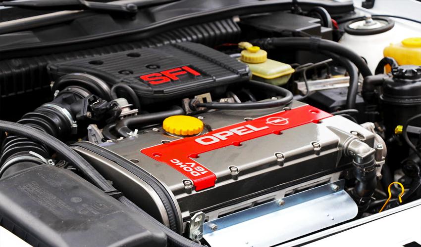 Quanto Custa Retificar um Motor doCalibra 2.0 16v Dohc Sfi Opel Valores Preço Orçamento