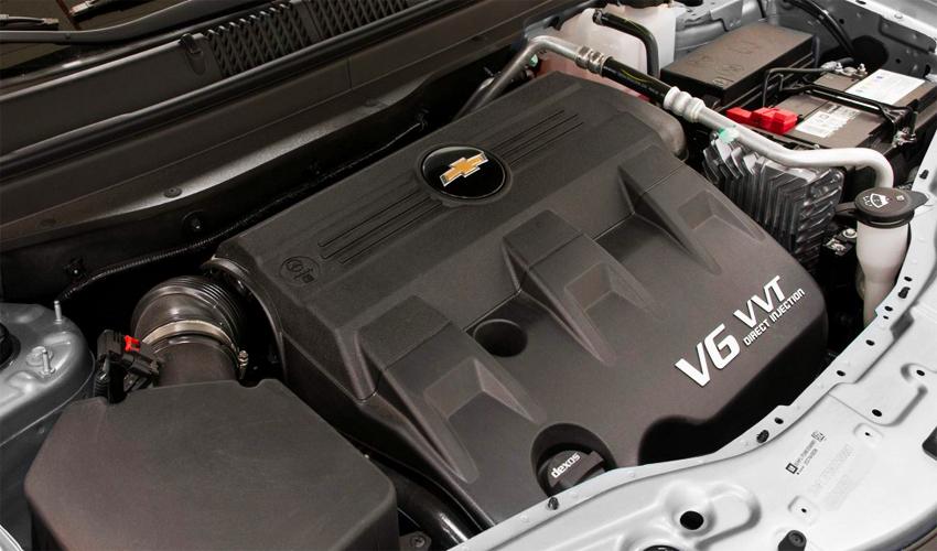 Quanto Custa Retificar um Motor do Captiva 3.6 V6 VVT 2.4 Ecotec Valores Preço Orçamento