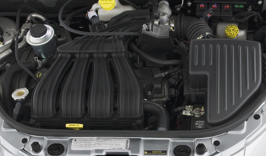 Quanto Custa Retificar um Motor do Chrysler PT Cruiser 2.4 16v Dohc 2.2 Crd Turbo Valores Preço Orçamento