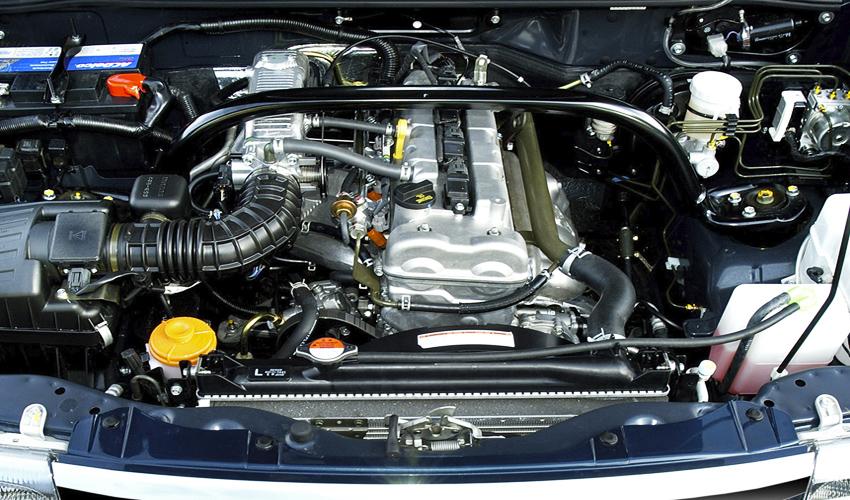 Quanto Custa Retificar um Motor do Tracker 2.0 16v Gasolina 2.0 Turbo Diesel Chevrolet Valores Preço Orçamento