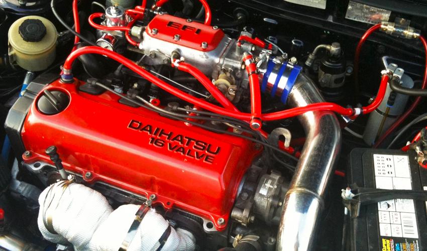 Quanto Custa Retificar um Motor do Daihatsu Charade Applause 1.3 1.6 16v Gti Turbo Valores Preço Orçamento