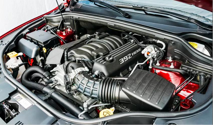 Quanto Custa Retificar um Motor do Dodge Durango Srt 392 3.6 v6 4.7 5.7 6.4 v8 Valores Preço Orçamento