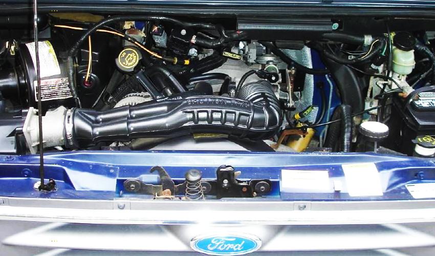 Quanto Custa Retificar um Motor do Ford Aerostar 3.0 12v Xlt Ohv Van 4x4 Valores Preço Orçamento