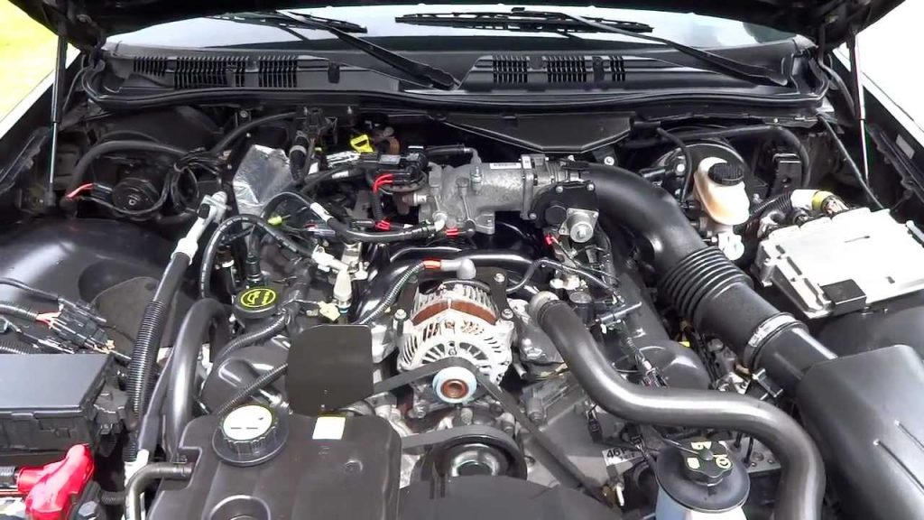 Quanto Custa Retificar um Motor do Ford Crown Victoria 4.6 V8 16V SOHC Valores Preço Orçamento