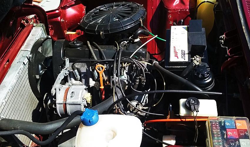 Quanto Custa Retificar um Motor do Ford Del Rey Ghia AP 1.8 Pampa 1.8 AP Valores Preço Orçamento