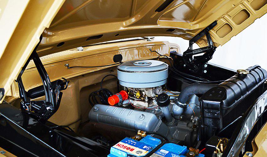 Quanto Custa Retificar um Motor do Ford F100 292 4.8 V8 272 302 Pick Up Valores Preço Orçamento