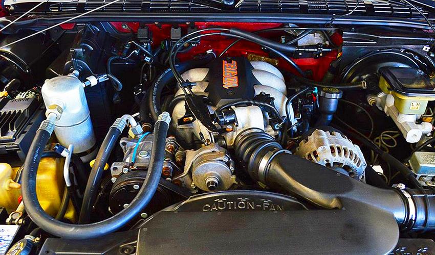 Quanto Custa Retificar um Motor do Chevrolet SS10 4.3 V6 Vortec Sonoma Pick Up Gmc Valores Preço Orçamento