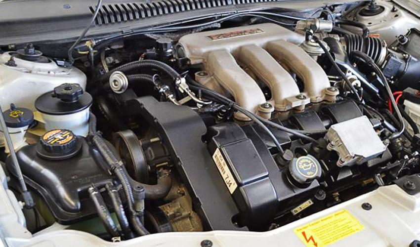 Quanto Custa Retificar um Motor do Ford Taurus 3.0 V6 12V 24V Lx Sable Mercury Dohc Valores Preço Orçamento