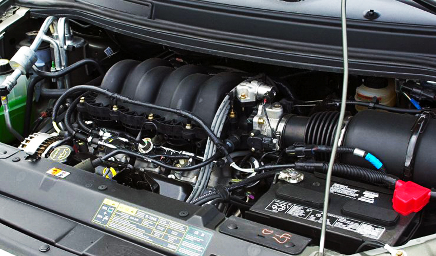 Quanto Custa Retificar um Motor do Ford Windstar 3.0 3.8 V6 OHV Lx Se Valores Preço Orçamento