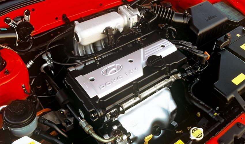 Hyundai Accent 1.6 16v Dohc 1.3 1.5 12v Sohc Crdi Gls