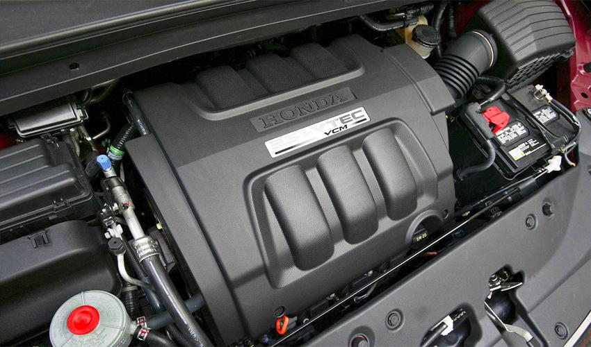 Quanto Custa Retificar um Motor do Honda Odyssey Vtec 3.5 V6 Lx Ex Sohc 24V