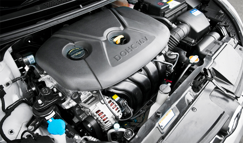 Hyundai Elantra 1.6 1.8 2.0 16v Dohc Gls 3.0 V6 24v