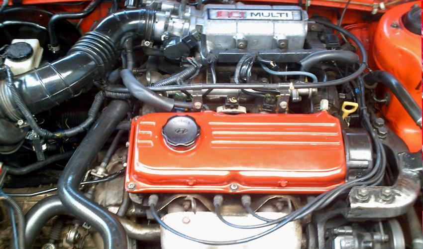 Quanto Custa Retificar um Motor do Hyundai Excel 1.5 12v Gls