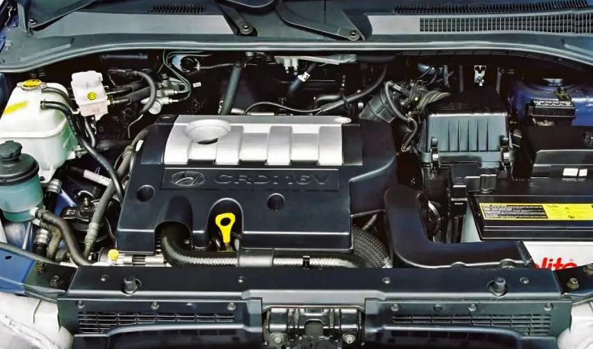 Quanto Custa Retificar um Motor do Hyundai Trajet 2.0 Crdi 16v 2.7 V6 24v