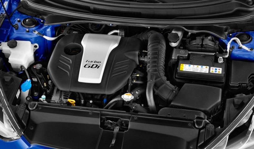 Quanto Custa Retificar um Motor do Hyundai Veloster Gdi Turbo 1.6 16v