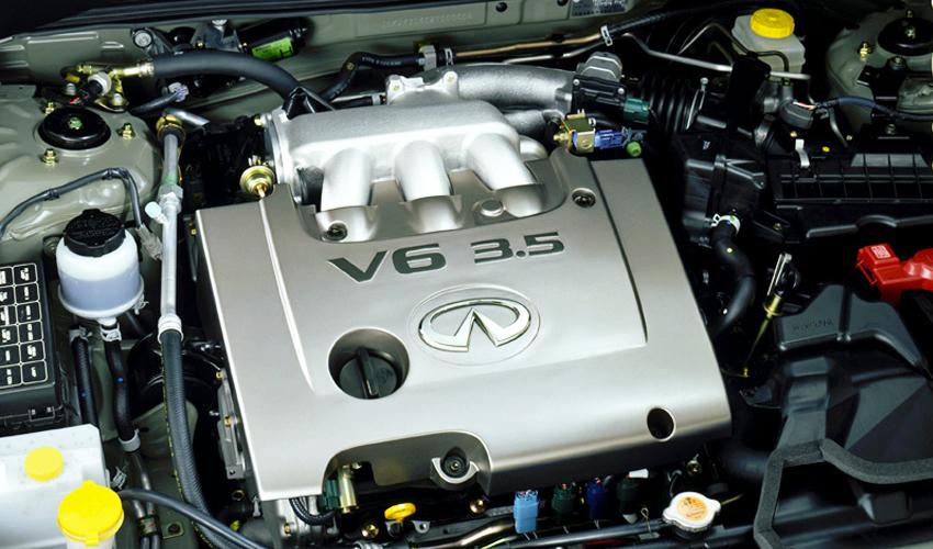 Quanto Custa Retificar um Motor do Infinit I35 3.5 V6 24V 3.0