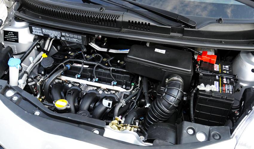 Quanto Custa Retificar um Motor do Jac Motors J2 1.4 Jet Flex 16v Vvt Jac 1.0