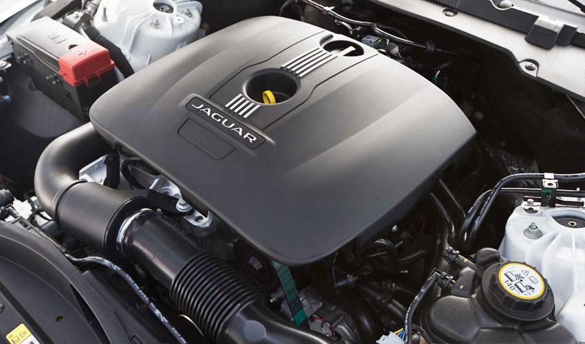 Quanto Custa Retificar um Motor do Jaguar XE 2.5T 2.0 Diesel