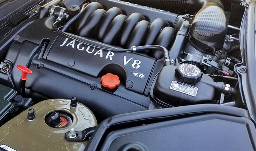 Quanto Custa Retificar um Motor do Jaguar XJ XJ8 4.0 V8 3.2