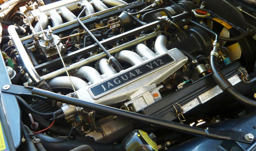 Quanto Custa Retificar um Motor do Jaguar XJS 5.3 6.0 V12